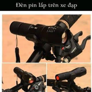 Đèn pin xe đạp của heson tại Vĩnh Yên, Thành Phố Vĩnh Yên, Vĩnh Phúc - 2375096