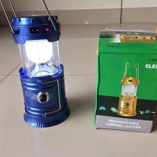 Đèn sạc điện và năng lượng mặt trời của tieuvan1206 tại Đà Nẵng - 2203939
