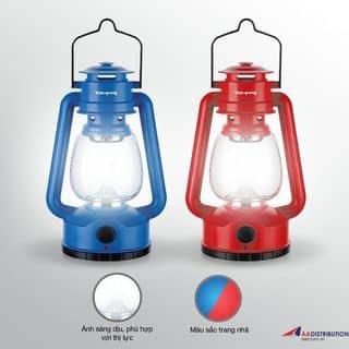 Đèn sạc LED Điện Quang PRL04 B (0.5W,daylight, xanh dương)   của bkavshop tại Bình Phước - 3171445
