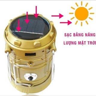 Đèn tích điện năng lượng mặt trời của ningo297 tại Thừa Thiên Huế - 1404447