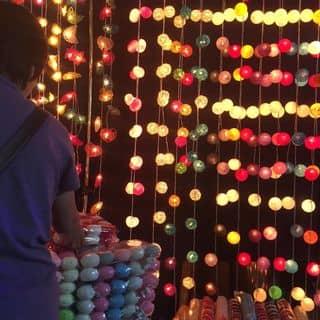 Đèn treo trang trí Thái của nguyenlinh2022 tại Hồ Chí Minh - 2500998
