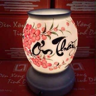 Đèn xông tinh dầu của ngathu29 tại Bình Định - 1624993