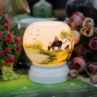 Đèn xông tinh dầu của taobuong tại Tuyên Quang - 1667189