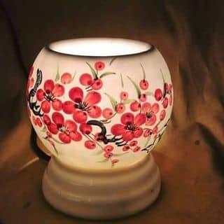 Đèn xông tinh dầu của cbhanggiadung tại Shop online, Huyện Thái Thụy, Thái Bình - 1406699