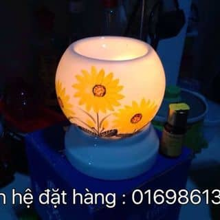 Đèn xông tinh dầu cắm điện  của tamki1209 tại Hội An, Thành Phố Hội An, Quảng Nam - 1775698