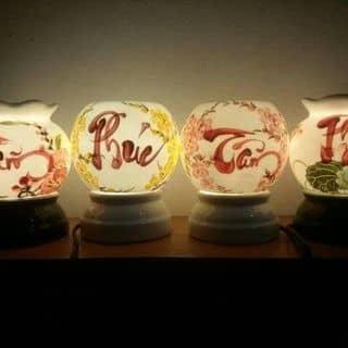 Đèn xông tinh dầu cao cấp của taobuong tại 176A Bình Thuận, Thị Xã Tuyên Quang, Tuyên Quang - 1497587