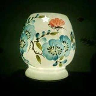 Đèn xông tinh dầu gốm sứ bát tràng của nguyenxuan213 tại Lai Châu - 1787315