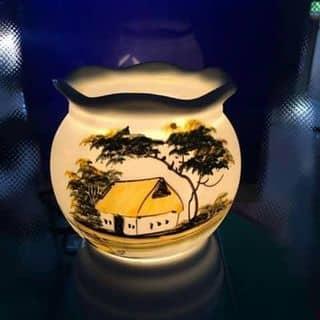 Đèn xông tinh dầu thơm của khacem3 tại Đắk Nông - 2035022