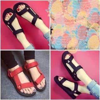 Dép sandal 👟 của doremonchimte tại Shop online, Huyện Châu Thành, Hậu Giang - 2261019