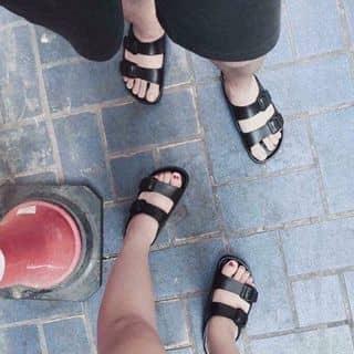 Dép Thái quai ngang của minhthumaidang tại 0939746611, Hẻm 91 Thành Thái, Phường 14, Quận 10, Hồ Chí Minh - 2964496