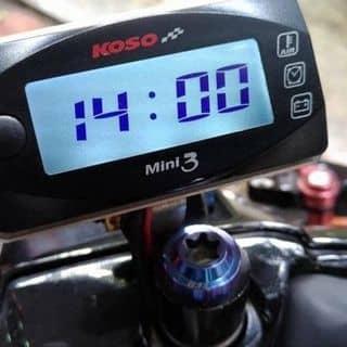 Đh Koso Mini3 gắn mọi xe của vungan43 tại Hồ Chí Minh - 3181145
