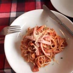 Đi ăn của sont1819 tại Pepperonis Restaurant - Giảng Võ - 714616