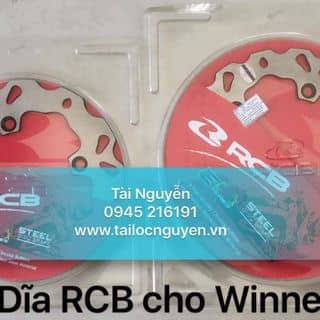 Đĩa RCB chính hãng cho winner của vungan43 tại Hồ Chí Minh - 3805021
