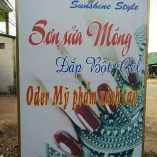 Dịch vụ làm Nail chăm sóc móng của malangthang tại Điện Biên - 2158582