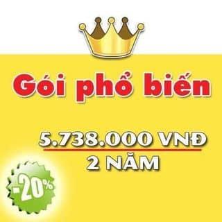 Dịch vụ thiết kế website bán hàng của thietkewebsitebanhang tại Hồ Chí Minh - 2912647