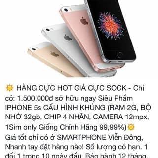 Điện thoại giá rẻ của susukendy tại Hà Giang - 2806428