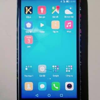 Điện thoại Huawei Y6II của thuthien31 tại Tô Hiến Thành, Quận 10, Hồ Chí Minh - 2745736