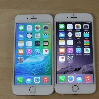điện thoại Iphone 6 plus của tuanit1802 tại Hồ Chí Minh - 3204617