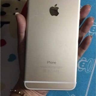 Điện thoại iphone 6s Plus 64G của zyn_heo tại Hậu Giang - 2499735