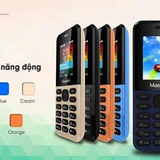 Điện thoại masstel a105  chính hãng của ict360 tại Phú Thọ - 1615416