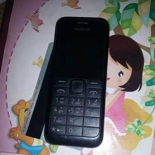 Điện thoại nokia 105 của lacbuoc36 tại Lương Lỗ, Phú Thọ - 3122363