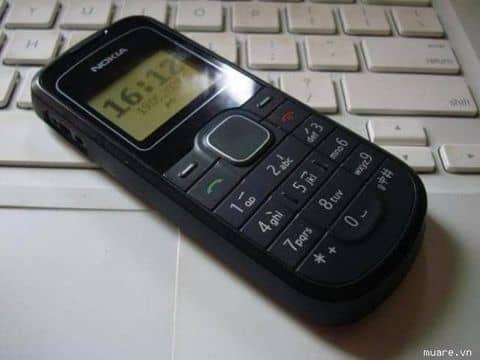 Điện thoại Nokia 1202 zin