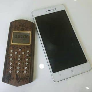Điện thoại Oppo R5 của 12312 tại Đắk Nông - 2028649