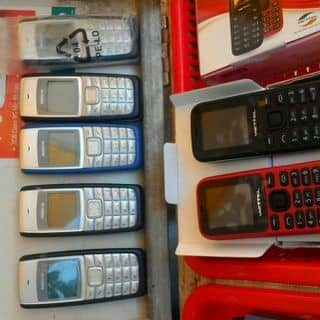 Điện thoại siêu rẻ của thuanhai319 tại Thành Phố Buôn Ma Thuột, Đắk Lắk - 1022938
