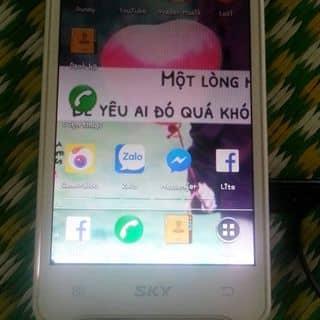 Điện thoại sky  của nguyenhoangkieuchinh tại Hải Dương - 2818481