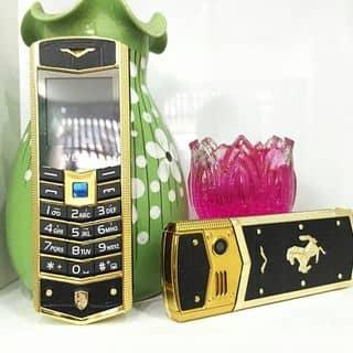 Điện thoại vertu V5 của tranhuynhn tại Vĩnh Long - 1939415