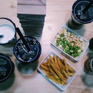 Ding Tea của thiensutinhyeuka tại 110 Hàm Nghi, Thành Phố Hà Tĩnh, Hà Tĩnh - 1518453