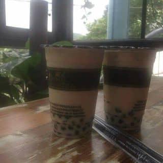 Dingtea hoa nhài và trà xanh Nhật Bản của huyen.ngocc tại 81 Nguyễn Thái Học, Thành Phố Yên Bái, Yên Bái - 420522