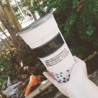 Dingtea hồng trà pudding của haduong0112 tại 110 Hàm Nghi, Thành Phố Hà Tĩnh, Hà Tĩnh - 1227079