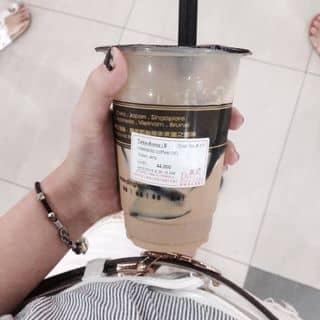 Dingtea trà sữa hokkaido của honeypoolove01 tại 81 Nguyễn Thái Học, Thành Phố Yên Bái, Yên Bái - 878457