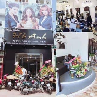Discount 20%  của hairsalonhoanh tại 31D/24 Trần Văn Quang, phường 10, Quận Tân Bình, Hồ Chí Minh - 1987743