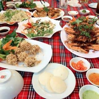 Đồ ăn của ngokitto tại 56 Phạm Thái Bường, Thành Phố Vĩnh Long, Vĩnh Long - 739502