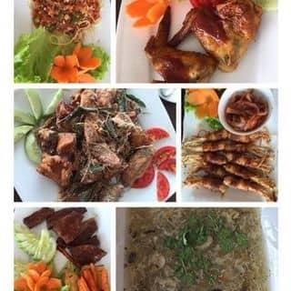 Đồ ăn của thuhuyen1891 tại Vĩnh Yên, Thành Phố Vĩnh Yên, Vĩnh Phúc - 1298745