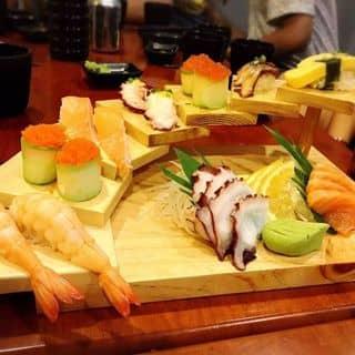Đồ ăn Nhật của huynguyen54 tại 14 Số 45, phường 6, Quận 4, Hồ Chí Minh - 4217948