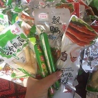 Đồ ăn vặt của bigia4 tại Shop online, Huyện Nguyên Bình, Cao Bằng - 2340333