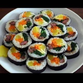 ĐỒ ĂN VẶT CÓ SẴN của liinhhmaii tại Thái Bình - 3060851