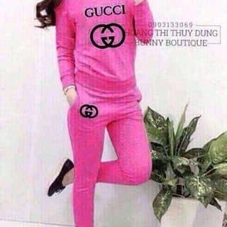 Đồ bộ Gucci của kittyshop tại Hồ Chí Minh - 2931585