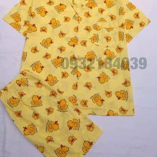 Đồ bộ pijama Thái của chuyen_si_do_bo_kate_thai tại Hồ Chí Minh - 3173215