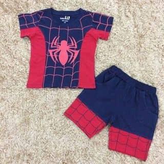 Đồ bộ spider man của nguyenngoctram51 tại Đắk Lắk - 3139256