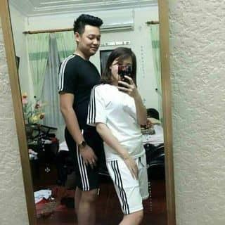 👚Đồ bộ thể thao lưới mè👚 💲Price: 70K 💟Chất liệu: Thun 💟Màu sắc: Trắng Đen 💟Size: Freesize dưới 60kg Năng động - Trẻ trung  của linlee tại Hồ Chí Minh - 3167699