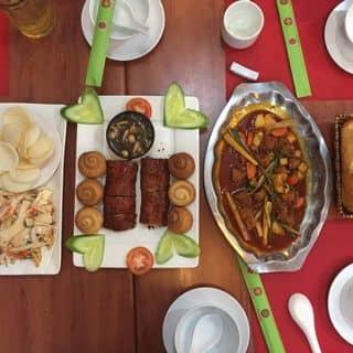 Đồ chay của kikibabeboo tại 711 Lê Hồng Phong, Phường 12, Quận 10, Hồ Chí Minh - 4288215