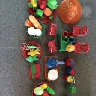 Đồ chơi cân của nguyenphuongthuy8 tại Yên Bái - 910401