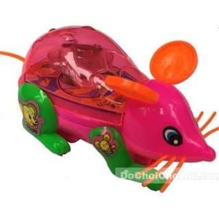 Đồ chơi con chuột chạy bangef dây cót của phuongsuri3 tại Quảng Bình - 2389021