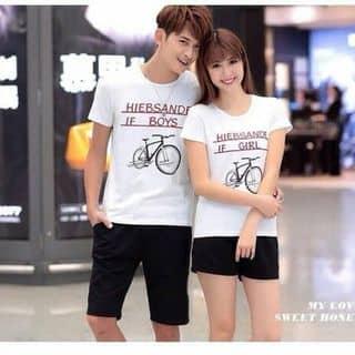 Đồ đôi nam nữ  của haiy2555 tại 01669187118, Quận Thủ Đức, Hồ Chí Minh - 453591