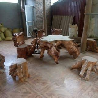 Đồ gỗ của dangvietdung tại Bắc Kạn - 2782199