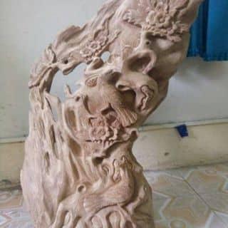 Đồ gỗ nghệ thuật của coldlytho tại Bắc Kạn - 2921725